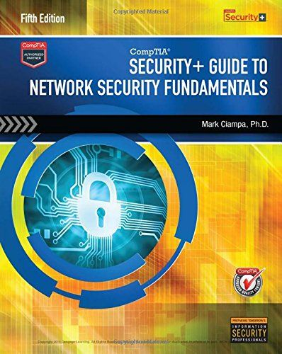 comptia security+ guide to network security fundamentals answers