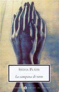 La campana di vetro, Sylvia Plath