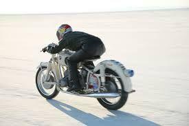 salt flats racing -