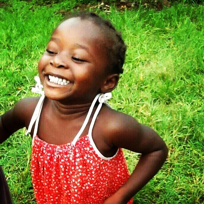 The very gorgeous and always happy Trifit. You can help change a life like Trifits by sponsoring or donating to Suluhisho. Just go to www.suluhisho.com