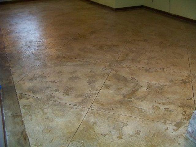 Paint Concrete Floor | Floors: Painting Basement Floor Concrete Overlay  Floor, Right Color .