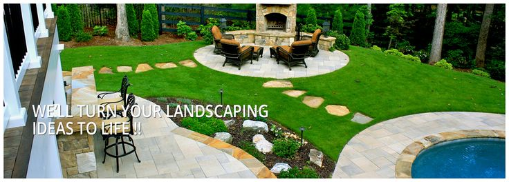 At  Expert Landscapes,We should provide you superior quality of Landscape Design in any scenario. #LandscapingHawthornEast