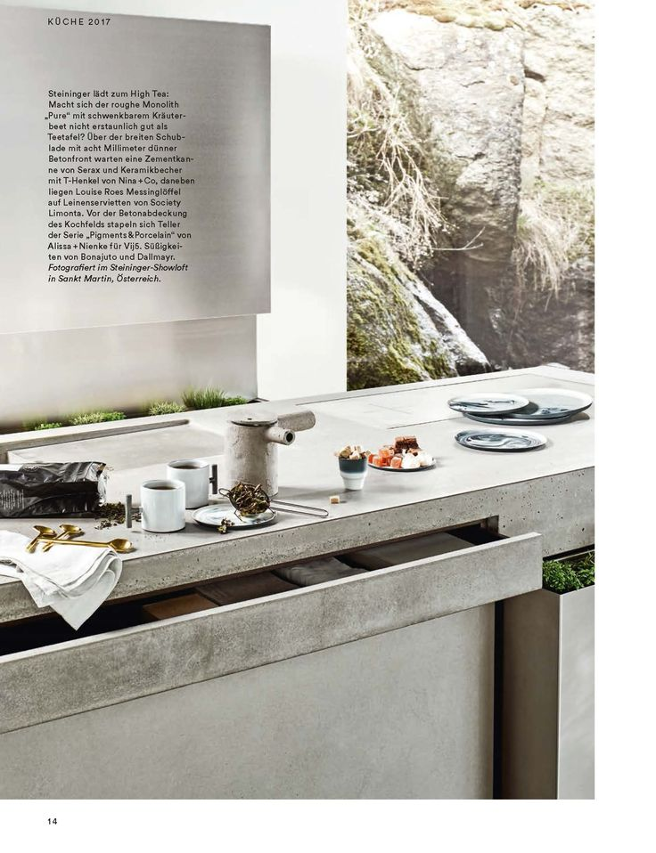 54 best YP images on Pinterest Texture, Architecture and Cement - küchen möbel martin