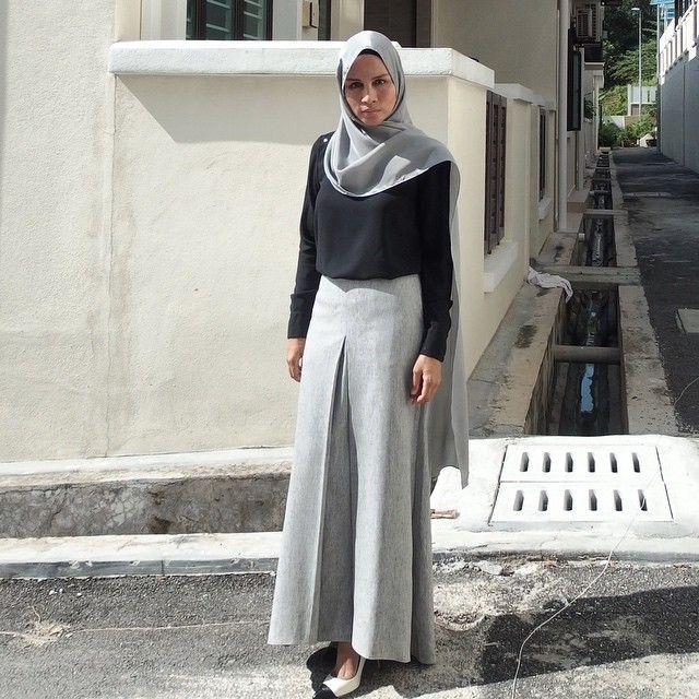 Skirt by @mimpi_kita #fleurmalaysia #modvier #mimpikita