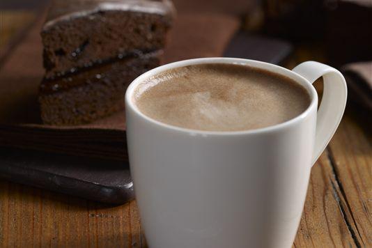 Best ever hot chocolate recipe