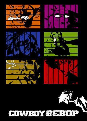 Cowboy Bebop VOSTFR BLURAY   Animes-Mangas-DDL