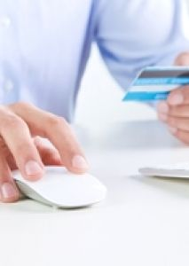 Several North American retailers are now accepting online payments