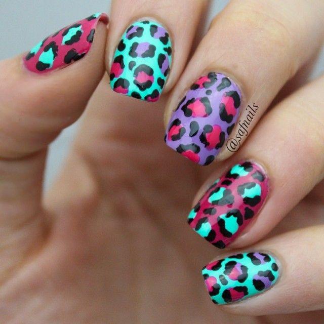 safnails #nail #nails #nailart