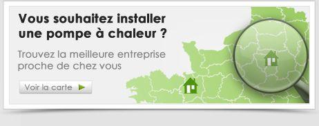 Vous souhaitez installer une pompe à chaleur ? Réalisez un devis gratuit et entrez en contact avec une entreprise de pompe à chaleur près de chez vous.