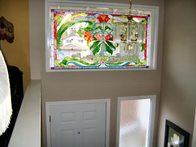 Window Above Foyer : Best split foyers images on pinterest foyer