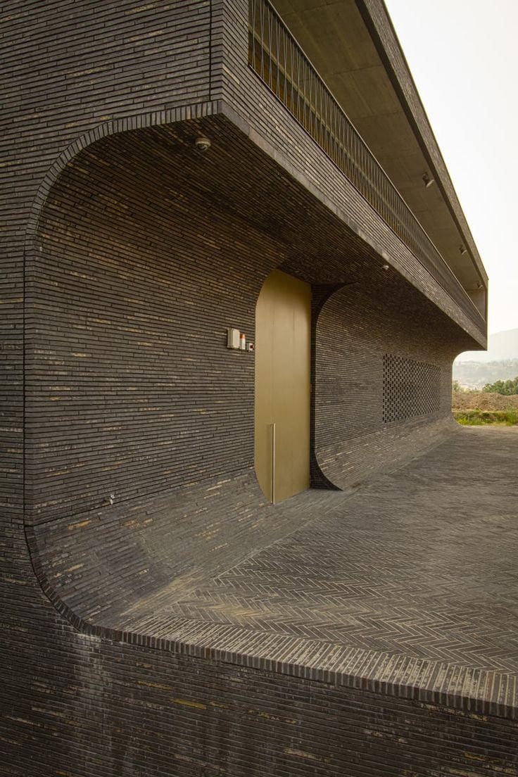 Stocker Lee Architetti, Simone Bossi · Sottobosco