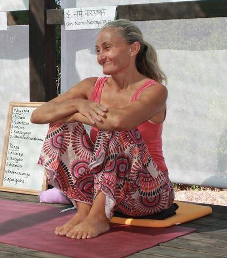 lauren manning yoga