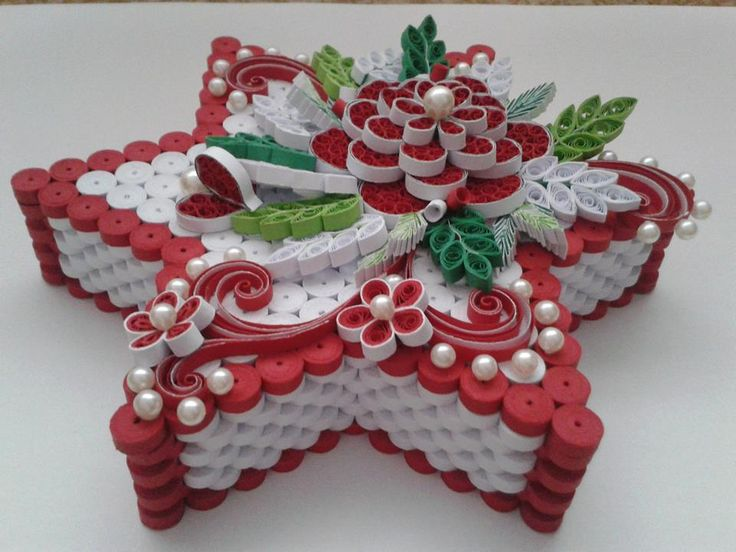 173 best 3d origami s quilling munk im images on for Deco quilling