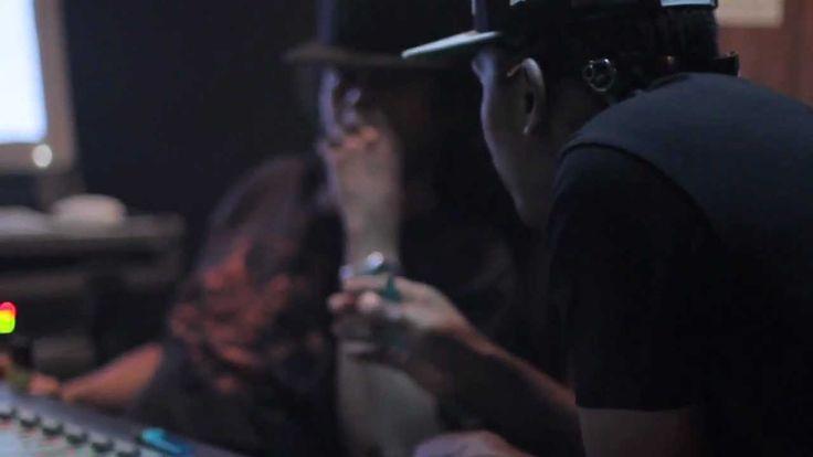 "Busy Signal ft. Damian ""Jr. Gong"" Marley - Kingston Town [Remix] HD"