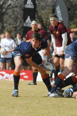 Video Overview of Paul Roos Gymnasium vs Grey College 2013 #SchoolRugby