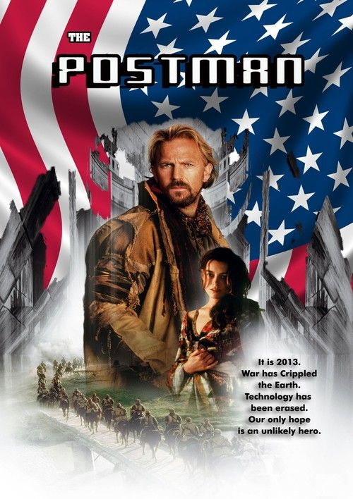 (LINKed!) The Postman Full-Movie   Download  Free Movie   Stream The Postman Full Movie Free Download   The Postman Full Online Movie HD   Watch Free Full Movies Online HD    The Postman Full HD Movie Free Online    #ThePostman #FullMovie #movie #film The Postman  Full Movie Free Download - The Postman Full Movie