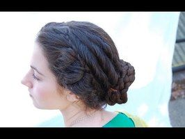 Ancient Roman Hair Discovery Made By Hair Archaeologist Janet Stephens