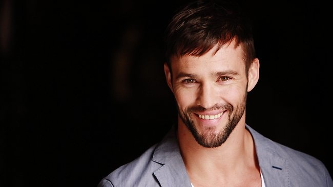 Kris Smith... To die for!