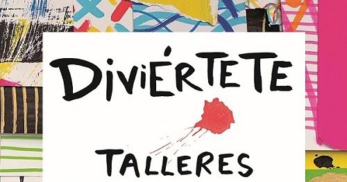 Desde ya hace ya unos años os vengo contando mi admiración por Hervé Tullet y sus geniales libros de arte. Mucho de ellos forman part...