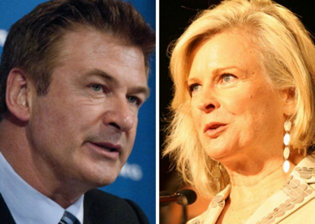 FOOD  Alec Baldwin and Candice Bergen Want You to Know Something Horrible About McDonald's Chicken (Video)  If you eat chicken from Tyson Foods—which supplies McDonald's, KFC, Chick-fil-A and more—you may be supporting some of the most sickening animal abuse imaginable.