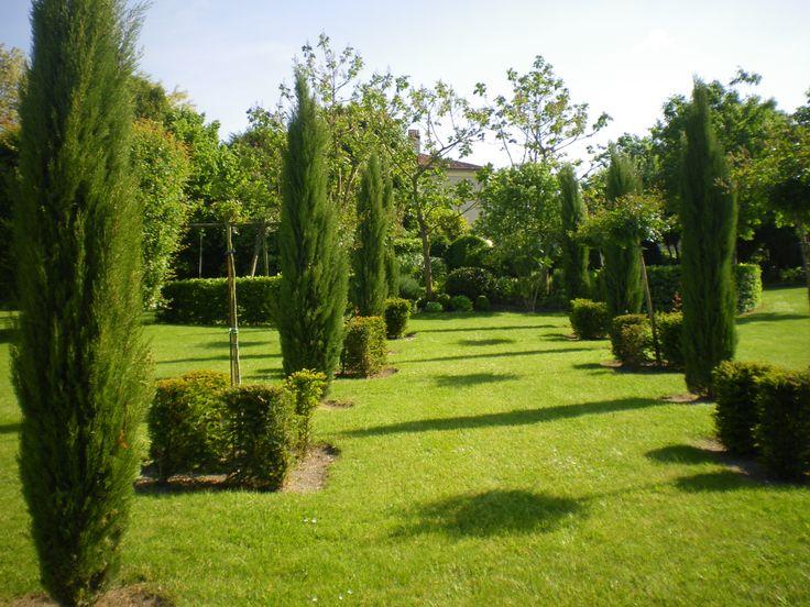 jardins du Chaigne 16