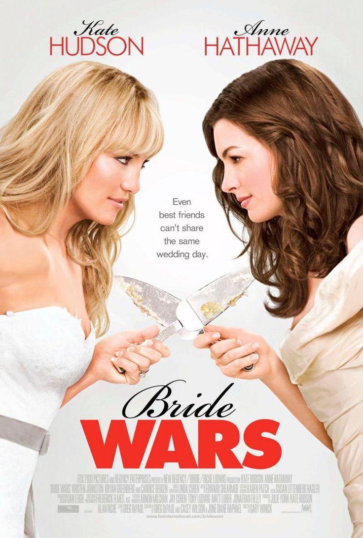 Bride Wars #movies