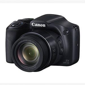 Canon PowerShot SX530 HS Yarı Profesyonel Fotoğraf Makinesi