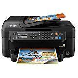 #9: Epson Wireless Wi-Fi Direct All-In-One Printer/Copier/Scanner/Fax Machine