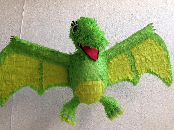Piñata Dinosaurio