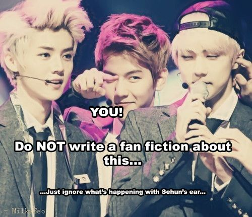 Squishy-Exo Fanfic : 79 best images about EXO funny on Pinterest Light switches, Suho and Funny