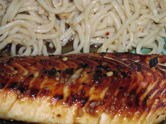 Asian-Style Grilled Tilapia Recipe - Food.com: Food.com
