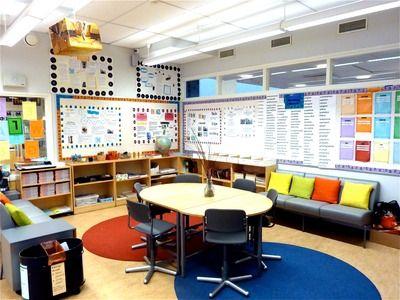 Classroom Facility