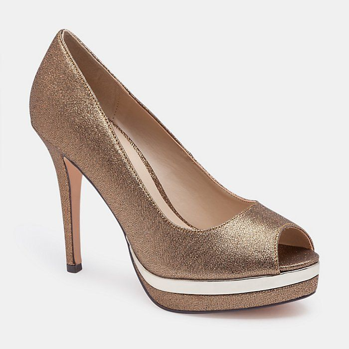 Veepee   Zapatos de boda, Tacones y Zapatos