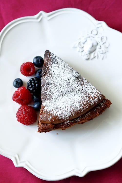 Best ever chocolate cake // Prajitura cu ciocolata