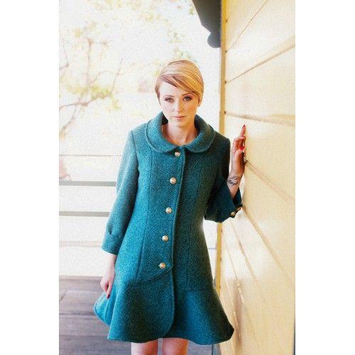 17 besten Jamie Christina - Abbey Coat Bilder auf Pinterest ...