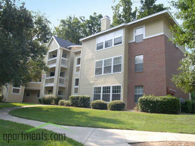 The Timbers Apartments Charlotte Nc