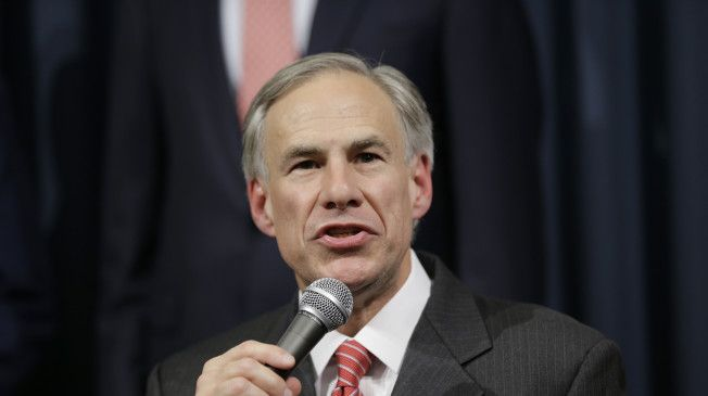 Paranoid Delusions:  TX Gov Orders State Guard to Monitor Possible Military Takeover of Texas