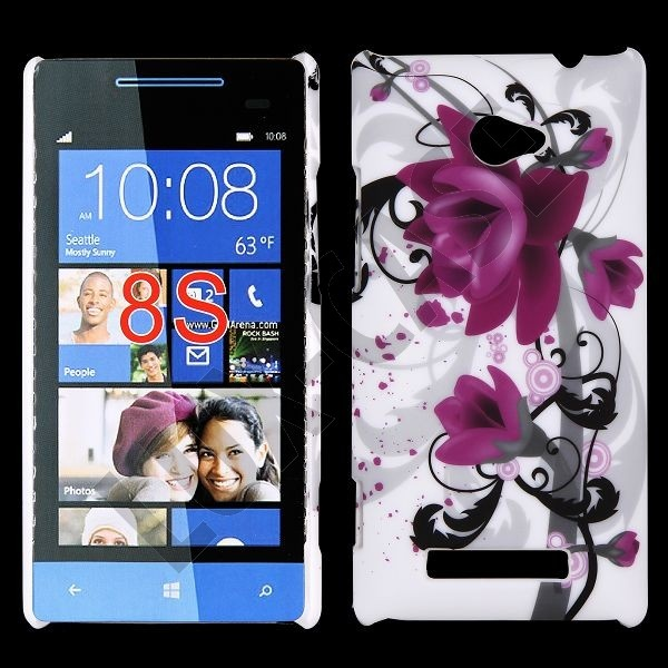 HTC Windows Phone 8S Kouret