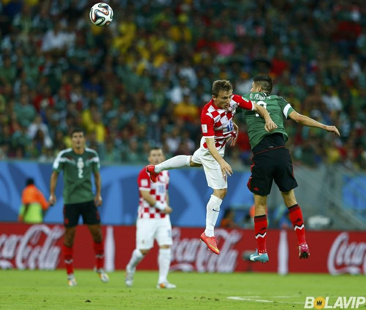 Fotogalería: Partidos - México vs Croacia - Grupo A | La Selección México - Sitio No Oficial del Tri