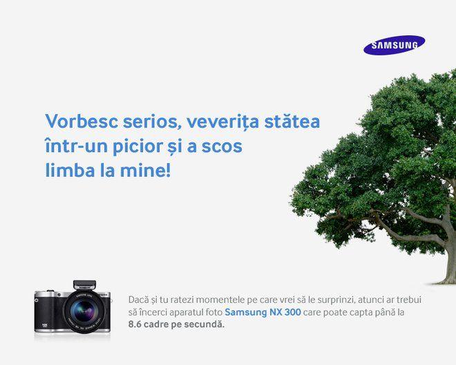#SamsungFoto
