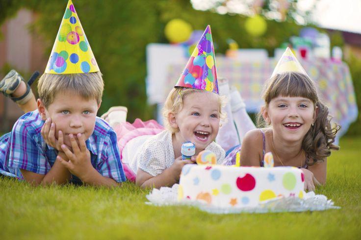 5 errori da evitare nell'organizzazione di una festa per bambini
