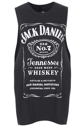 Jack Daniels Tank by And Finally