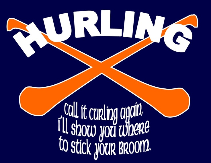 Not curling, not barfing...