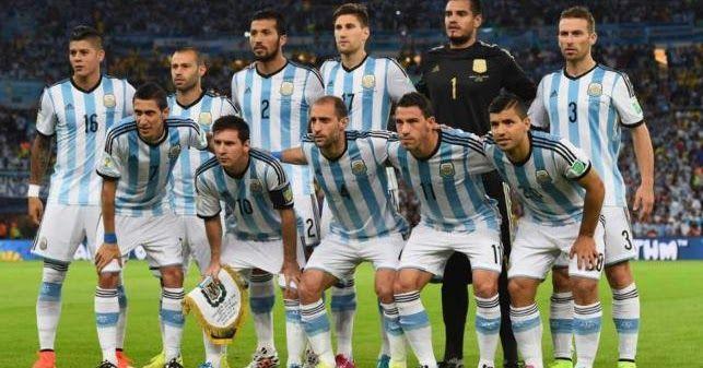 New post on my blog: Copa America Centenario 2016 Argentina National Team Roster http://ift.tt/1tbZJ0g #copa100 #copa2016 #ca2016 #copaamerica #centenario #football #soccer #usa Copa America Centenario 2016 Argentina National Team Roster - Copa America 2016 Schedule...