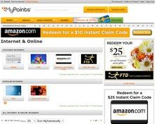 Earning free gift cards online is possible with this site...