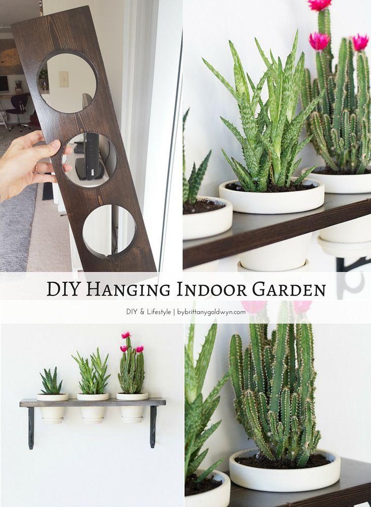Diy Indoor Water Garden: 317 Best Images About Terrariums On Pinterest