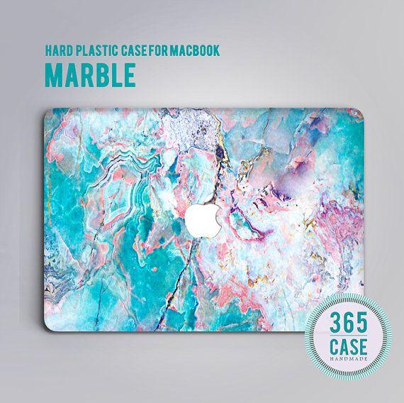 Hard Case Macbook Pro 13 Case Marble Macbook Case Hard by 365case