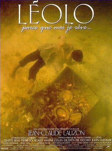 Leólo (1992) Canadá. Dir: Jean-Claude Lauzon. Drama. Infancia. Películas de culto - DVD CINE 424