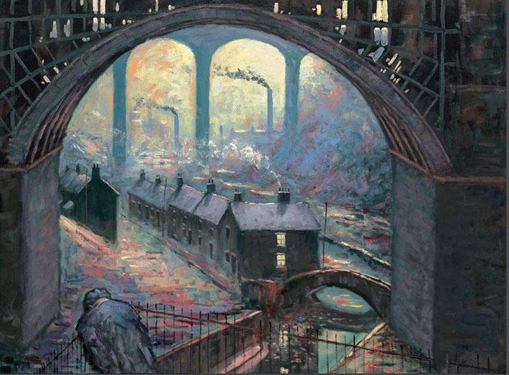 Alexander Millar - Underneath The Arches
