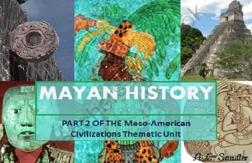an introduction to the history of the ancient mayan civilization Mayan civilization: explore the history and mystery of the ancient mayan ruins, religion, calendar, and more (mayan ruins, mayan religion, ancient civilization, mayan.